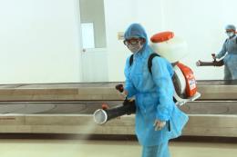 Thủ tướng xuất cấp 5 tấn Cloramin B phòng, chống dịch bệnh do virus nCoV
