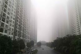 Dự báo thời tiết hôm nay 23/2: Bắc Bộ sáng có sương mù, chiều trời nắng