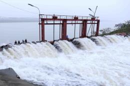 Xem xét giảm số ngày lấy nước đợt 2 ở khu vực Trung du và Đồng bằng Bắc bộ