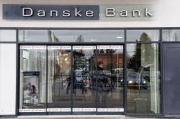 Danske Bank đạt lợi nhuận ròng hơn 2 tỷ USD năm 2019