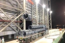 Hòa Phát đặt mục tiêu xuất khẩu 400.000 tấn thép xây dựng