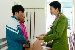 Xử phạt đối tượng tung tin sai về dịch do virus Corona ở Ninh Bình và Đắk Lắk