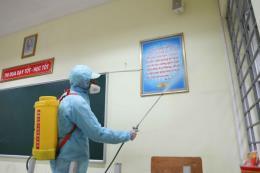 Học sinh Hà Nội tiếp tục nghỉ học đến hết ngày 8/3