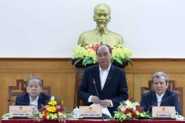 Thủ tướng: Thừa Thiên - Huế cần phát triển toàn diện, mạnh mẽ hơn
