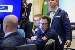 Chứng khoán Mỹ ghi nhận tuần giao dịch tăng tương đối mạnh