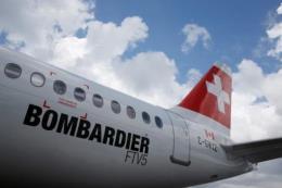 Tập đoàn Bombardier của Canada vật lộn trong