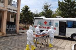 Bệnh nhân tử vong tại Bệnh viện Nhân dân 115 không liên quan đế dịch COVID-19