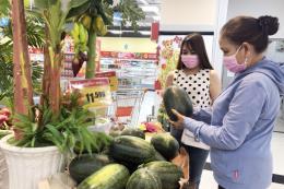 Kinh nghiệm kinh doanh và tiêu thụ nông sản thời dịch COVID-19