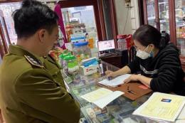 Dịch COVID-19: Phạt 4,5 triệu đồng với 9 cơ sở vi phạm