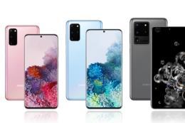 Samsung giữ vững vị trí số một tại thị trường smartphone Hàn Quốc