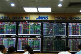 Kịch bản nào cho thị trường chứng khoán