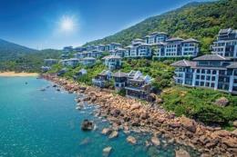 Nhiều công trình nghỉ dưỡng ở Đà Nẵng nâng hạng nhờ được tôn vinh