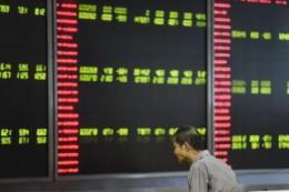Dịch do virus Corona: Chứng khoán Trung Quốc có tín hiệu khởi sắc
