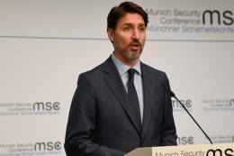 Thủ tướng Trudeau tin tưởng NAFTA 2.0 sẽ được Quốc hội Canada thông qua