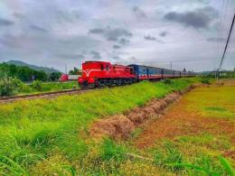Sẽ nghiên cứu đầu tư tuyến đường sắt Dĩ An - Lộc Ninh sau năm 2020