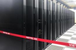 Năm 2020, Viettel IDC đặt mức tăng trưởng doanh thu Cloud 100%