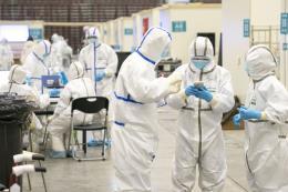 Những tấm lòng hảo tâm vì cộng đồng trong cuộc chiến chống virus corona