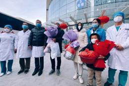 Trung Quốc xác nhận thuốc Chloroquine Phosphate hiệu quả trong điều trị virus corona