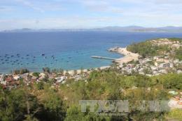 Sẽ đấu thầu quốc tế dự án Cấp điện bằng cáp ngầm xuyên biển cho xã đảo Nhơn Châu