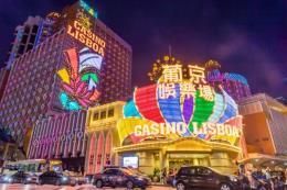 Macau (Trung Quốc) khôi phục kinh doanh sòng bạc vào ngày 20/2