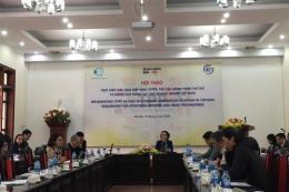 Hiệp định CPTPP: Hoàn thiện thể chế và nâng cao năng lực cho doanh nghiệp Việt Nam
