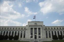 Ngành ngân hàng Mỹ đạt lợi nhuận hơn 233 tỷ USD năm 2019