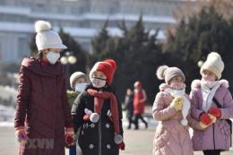 Dịch do COVID-19: Triều Tiên kéo dài thời gian cách ly lên 30 ngày