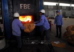 Nhật Bản hỗ trợ Việt Nam phát triển công nghệ xử lý chất thải thu hồi năng lượng