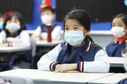 Văn bản cho học sinh Thái Bình nghỉ học đến ngày 31/3 là giả mạo