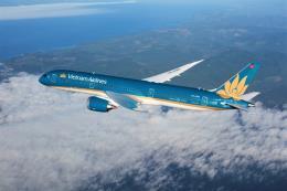 Vietnam Airlines và Vinpearl hợp tác mở đường bay Việt Nam - Nga