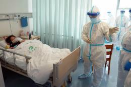 Diễn biến mới nhất về dịch do virus Corona sáng ngày 21/2