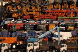Hàn Quốc và Nhật Bản ấn định thời điểm nối lại đối thoại thương mại