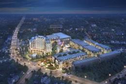Xu hướng doanh nghiệp bất động sản chuyển dự án về vùng sâu, vùng xa
