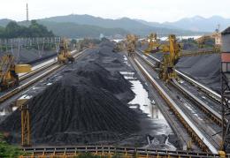 Tổng công ty Khoáng sản TKV thoái vốn tại Công ty cổ phần Kim loại màu Nghệ Tĩnh