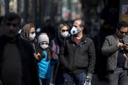 Dịch COVID-19: Iran cập nhật số liệu mới nhất số ca tử vong