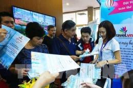 Dịch COVID-19: Hội chợ quốc tế du lịch Việt Nam được lùi sang tháng 5/2020