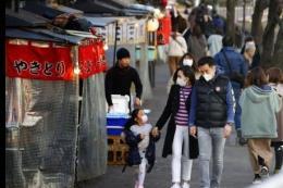 Dịch COVID-19: Nhật Bản ghi nhận một trường hợp tái nhiễm SARS-CoV-2
