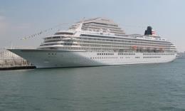 Du lịch bằng du thuyền có thể bị đình trệ vì dịch COVID-19