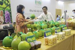 Tìm thị trường cho các sản phẩm rau, hoa, quả Việt Nam