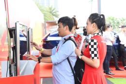 Giải đua xe Công thức 1: Du lịch Hà Nội sẵn sàng đón khách