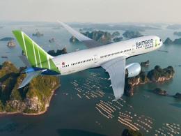 Kiến nghị bỏ quy định hạn chế số lượng máy bay với Bamboo Airways