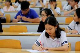 Đại học quốc gia TPHCM lùi thời gian tổ chức thi đánh giá năng lực
