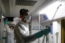 Số ca tử vong vì COVID-19 tại Iran tiếp tục tăng
