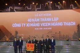 Vicem cùng 7 đơn vị thành viên thực hiện cam kết sản xuất xanh