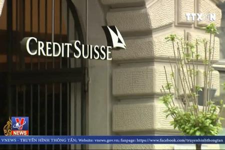 Các ngân hàng Thụy Sĩ sẽ chia sẻ thông tin khách hàng