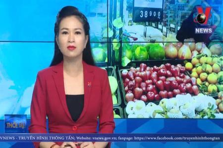 Vì sao nông sản địa phương khó vào siêu thị?