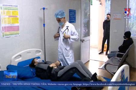 Các bệnh viện sẵn sàng ứng phó với dịch virus nCoV