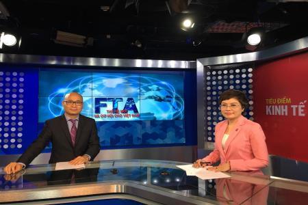 FTA thế hệ mới và cơ hội cho Việt Nam