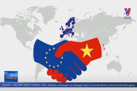 Doanh nghiệp châu Âu kì vọng vào EVFTA