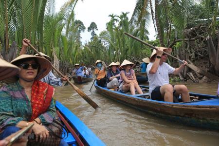 Du lịch Việt ứng phó với dịch bệnh, phát triển bền vững